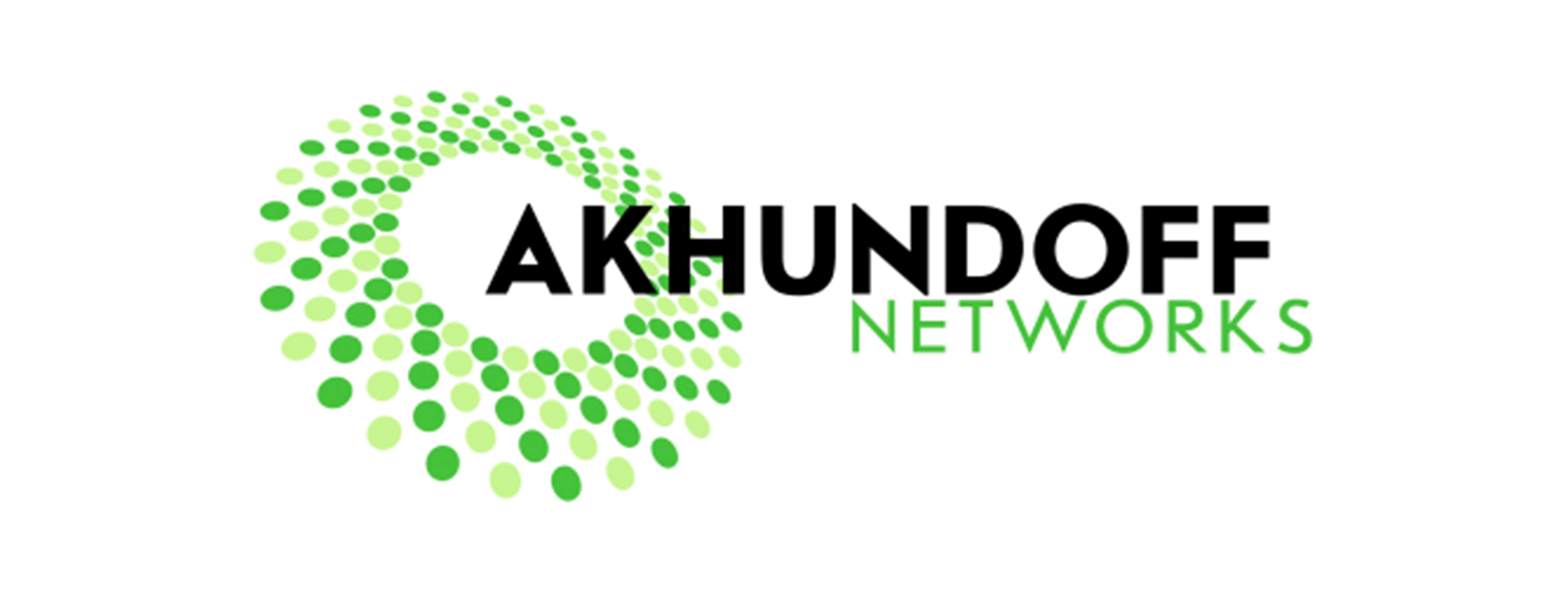 Akhundoff Networks