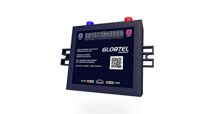GTS mobile tracking device