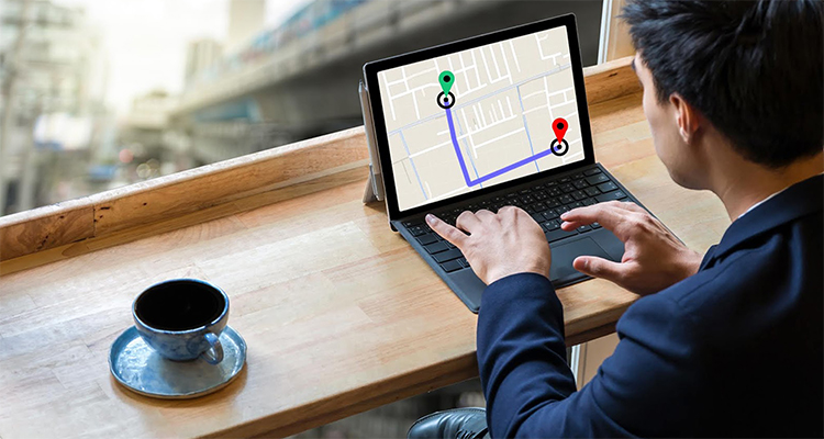 GPS vehicles tracking