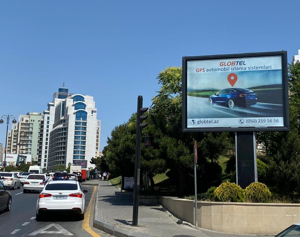 GlobTel Solutions MMC 2009-cu ildə Azərbaycanda tam yerli yatırımla yaradılmışdır.