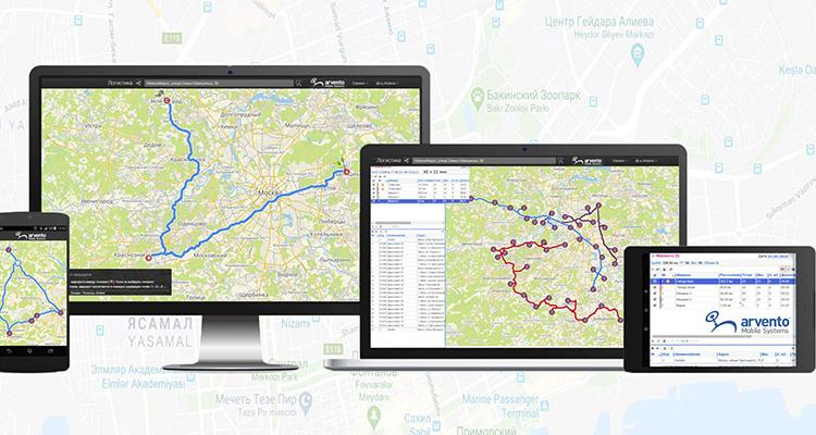 Globtel GPS izləmə sistemi