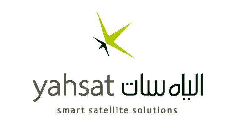 YAHSAT satellite internet